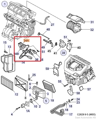 Saab 9 2x Parts Diagram further Tail Light Wiring For 2006 Saab 9 3 also Mercedes Coolant Temp Sensor Location additionally 2001 Bmw 325i Ac Relay Switch together with Saab Seat Wiring Diagram 9 3. on 2008 saab 9 3 interior