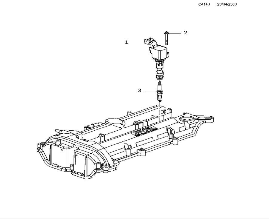Porsche Oem Parts Catalog likewise Mbe 900 Fuel System Diagram besides 12620540 additionally Morris Minor Wiring Diagram Pdf further ShowAssembly. on saab 900 valve cover