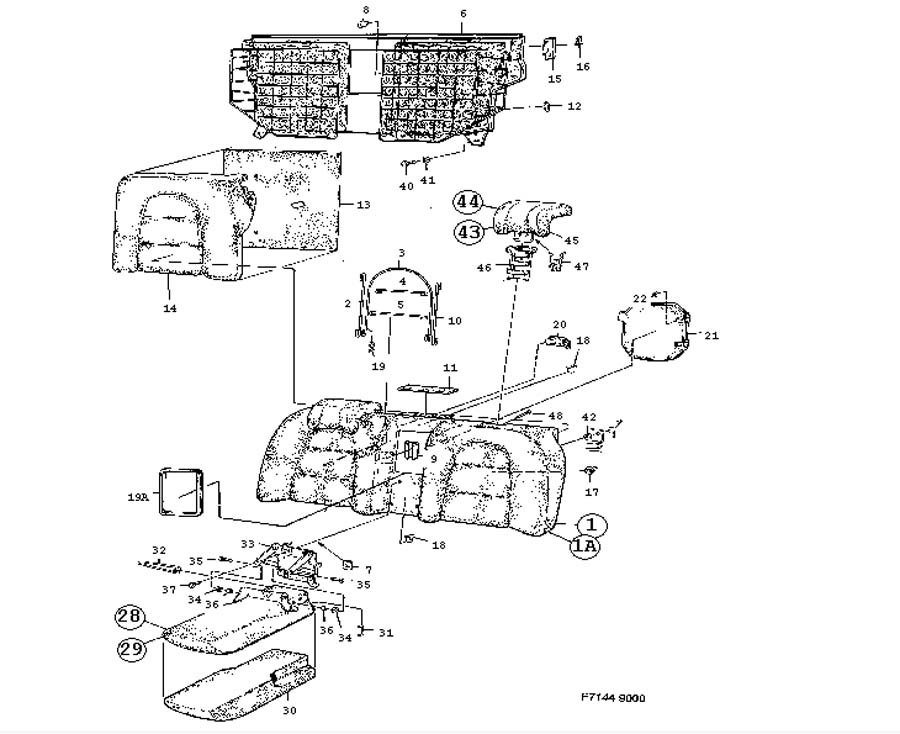 saab convertible electrical diagram  saab  auto wiring diagram
