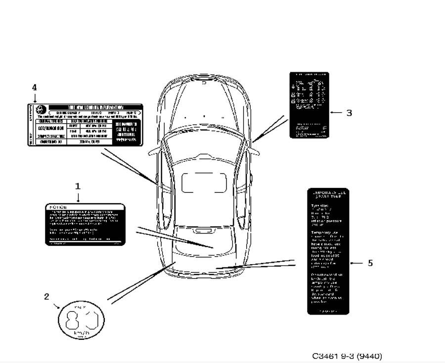 12756217 further Bmw E39 525i 528i Front Strut Oem Sachs Boge I412964 also 99610622451 MFG100 V906 moreover 2098850153 MFG22 V3710 besides 11127582245 MFG17 V5124. on 2003 saab convertible review