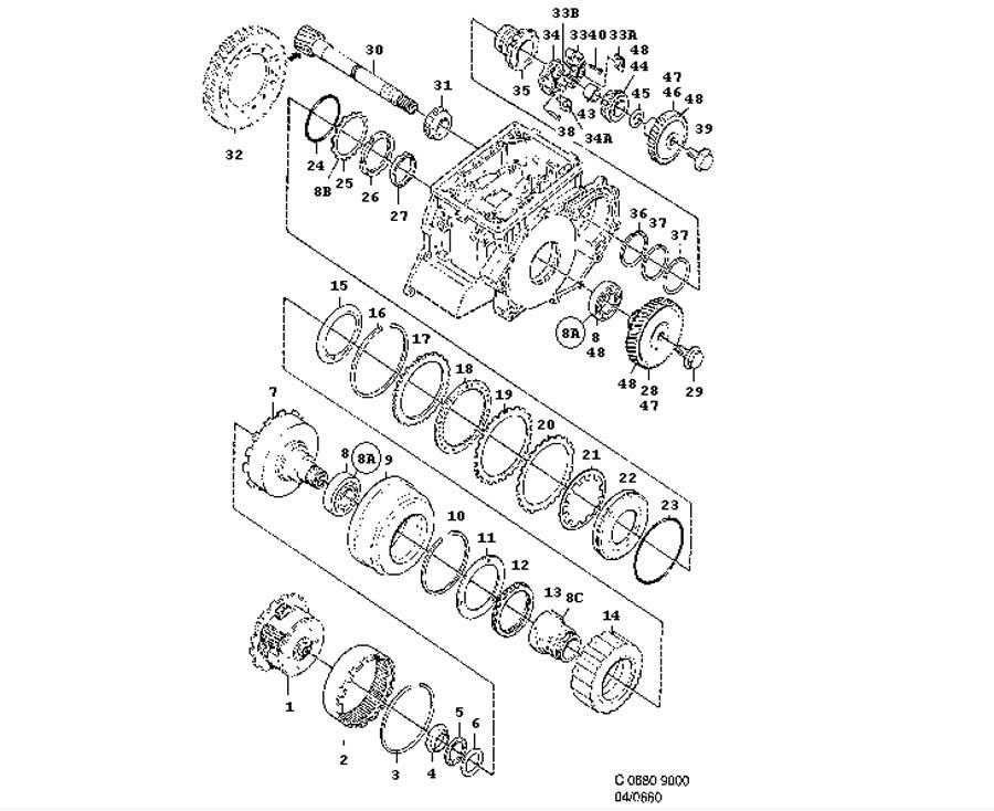 saab 9 5 automatic transmission