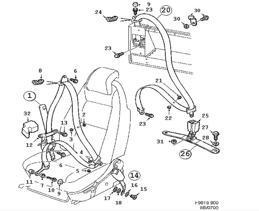 4379780 besides 09 Smart Car Wiring Diagram besides 12492 Set Amort Delanteros Bilstein B4 Bmw E39 4025258478056 together with Vacuum Diagram 2007 Acura Tsx additionally Finde Sicherung Nicht. on saab 9 5 interior