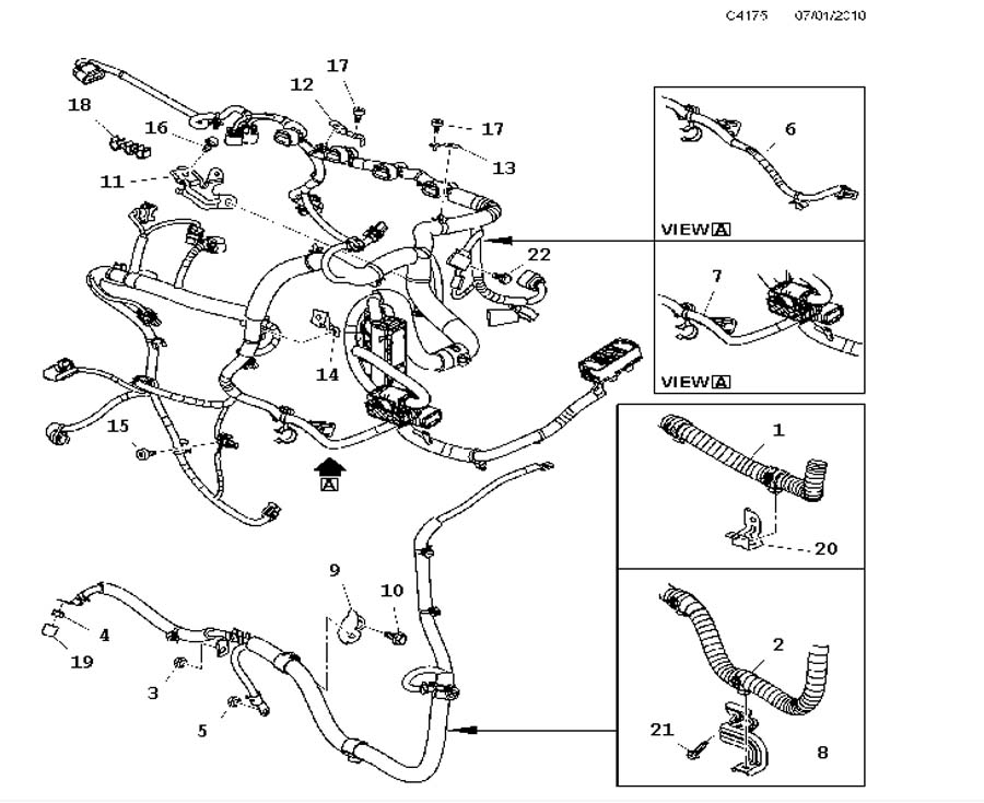 datsun roadster wiring harness diagram nissan silvia