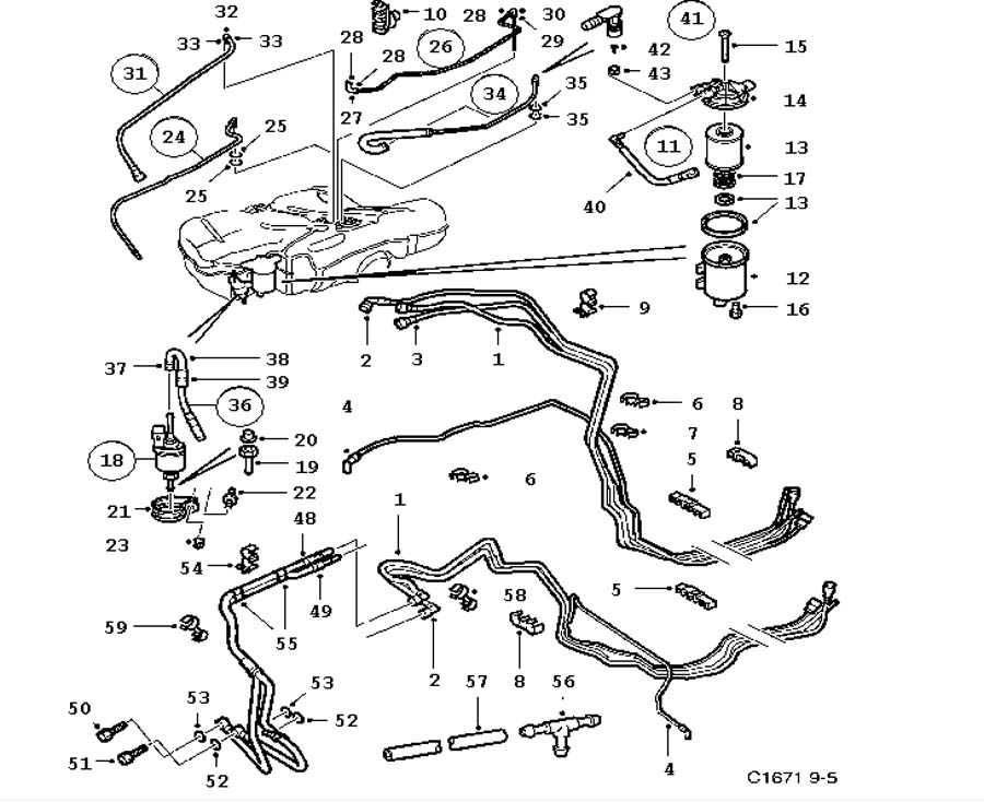 Service Manual 2006 Hyundai Accent Engine Timing Chain