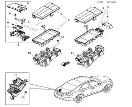 Isuzu Pickup Wiring Diagram furthermore Toyota Yaris Wiring Harness Diagram And Electrical Schematics 2007 also Powrcord moreover 198617 in addition JT175 ATV Digital Meters of motorcycle parts. on electrical wiring in north america