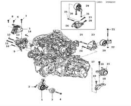 Toyota corolla engine diagram also Gmc Topkick Wiring Diagram Radio likewise International 4700 Electrical Diagram additionally 3u0ms 92 Sho Where Orifice Tube Located together with T1840397 Wiring diagram electric start dtr 125. on 92 ford f350 fuel system diagram