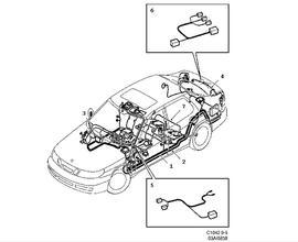 82 Toyota Pickup Belt Diagram besides 367512 furthermore 395025 likewise Honda Cb750 Wiring Diagram likewise Saab 900 Cooling Diagram. on saab 900 wiring harness