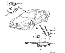 saab windshield wiper parts diagram wiring diagram for car toyota ta a power window diagram further saab 99 wiring diagram additionally bmw 2002 wiring harness