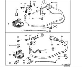2000 Audi A6 Quattro Motor as well B5 S4 Removing Wiring Harness in addition 236556 Fallos En Coche in addition Elec116 also 2013 04 01 archive. on audi allroad wiring diagram