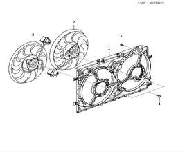 Saab Vacuum Line Diagram