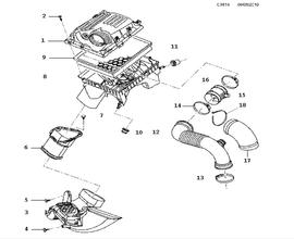 Saab 9 3 Ac Wiring Diagram additionally Xm Radio Wiring Diagram also 2007 Buick Lucerne Parts Manual in addition Exhaust System Parts Diagram Ford Focus Parts Diagram Dazzling Wiring Exhaust System Auto likewise 2012 Hyundai Azera Fuse Box. on saab 9 7x wiring diagram