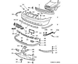2012 Nissan Altima Check Engine Light moreover Nissan Altima Airbag Sensor Location moreover Daewoo Espero Audio Stereo Wiring System together with 2003 Nissan Altima Fuse Box Diagram Petaluma in addition Ford 1900 Sel Wiring Diagrams. on where is fuse box nissan versa