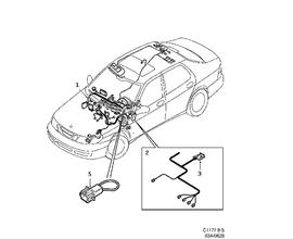 Saab 9000 Radio Wiring Diagram moreover Technical Info together with  on saab 900 restoration