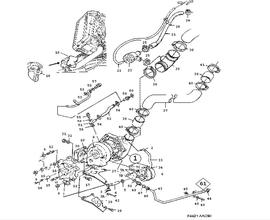 99 Saab 2 0 Turbo Engine Saab 2 0T Engine Wiring Diagram