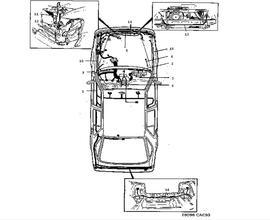 Cadillac Cts Module Airbag Location besides 2003 Nissan Altima Engine Schematic additionally 2013 Ford Flex Wiring Diagram moreover 1999 Gmc Yukon Parts Diagram together with Gmc Sierra Door Handle. on gmc sierra door wiring harness