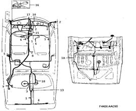 91 F350 Steering Column Wiring Diagram together with 1966 Monte Carlo Ss as well Motor Housing Moulding besides 69 Chevrolet Impala Wiring Diagram likewise Chevy Cobalt Transmission Schematics. on 1970 chevy c10 steering column rebuild diagram