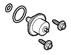 Pleasant Saab 9 3 Fuel Pressure Regulator Kit 03 06 4Cyl 12801657 Wiring Digital Resources Funapmognl