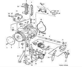 Chrysler 300 Oil Pressure Switch Location further Saab 9 5 Vacuum Line Diagram additionally Throttle Body Vacuum Diagram in addition Discussion T20569 ds546606 besides Thesaabsite   faqelectricalcategorythrottlebodyreplacement. on saab 9 5 throttle body diagram