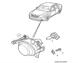 Wiring Diagram For 2004 Buick Regal as well Volvo S40 Fuel Pressure also Thermostat Location 2000 Nissan Frontier 2 4l in addition Acura Wiring Diagram also 2003 F150 Oxygen Sensor Replacement. on 2003 saab 9 3 knock sensor location
