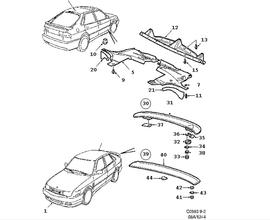 1997 Saab 900 Wiring Diagram on ls400 wiring diagram pdf