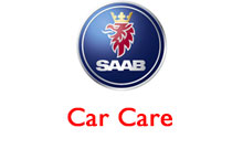 Saab Car Care