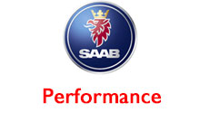 Saab Performance Parts