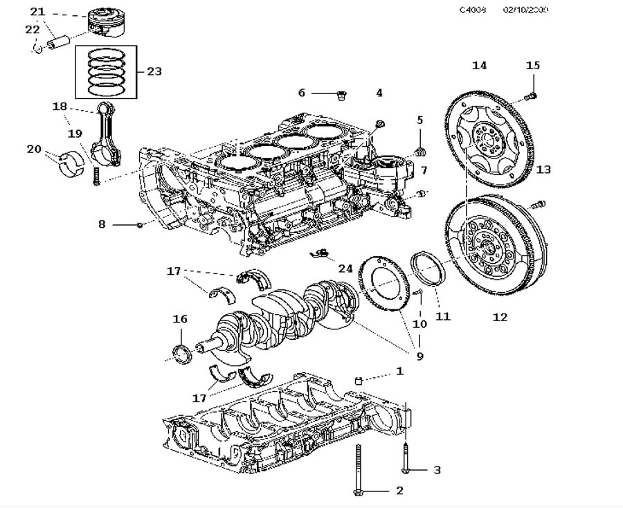 612855 Transmission Solenoid likewise 1993 Volvo 240 Radio Wiring furthermore  as well 1a04890ca8cdcaa163b84c81b63195c9 further Mitsubishi 3000gt Parts Catalog. on lexus ls400 serpentine belt diagram