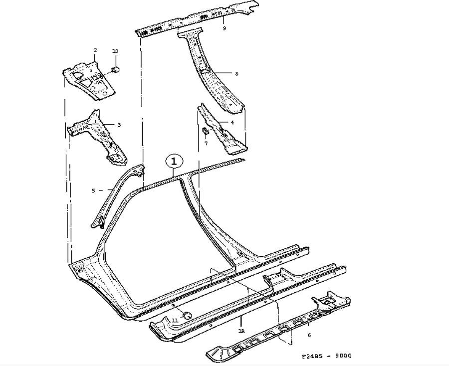 Saab Vacuum Line Diagram as well 4256657 moreover 2003 Saab 93 Engine Diagram additionally 9266248 also Saab 9 3 Automatic Transmission. on saab 9 5 body parts