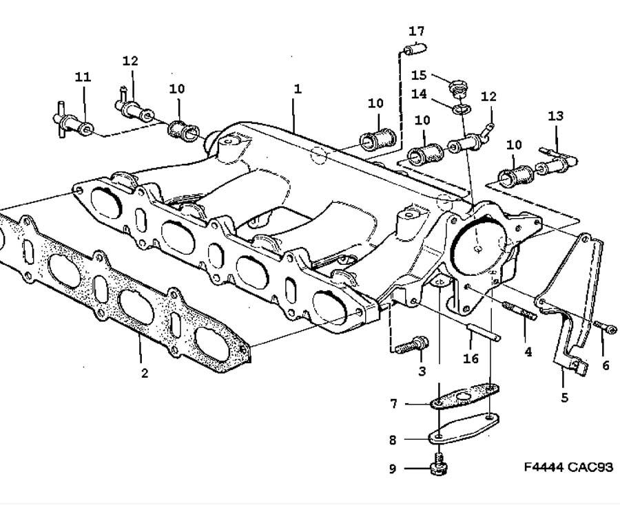 300324305720 furthermore Drive Belt Saab 9 5 20 23 Turbo No Ac 98 01 additionally 7519085 likewise 9109869 as well Saab 900 Se Engine Diagram. on 98 saab 900 turbo