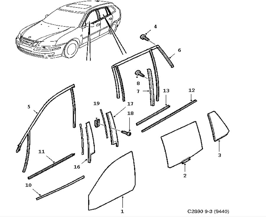 2003 Dodge Thermostat Replacement furthermore Saab Automobile Parts together with Mustang Wiring Diagrams in addition 2001 Chevy Silverado Bank 1 as well Dodge Ram 2500 Engine Diagram. on 2002 saab 9 3 engine diagram