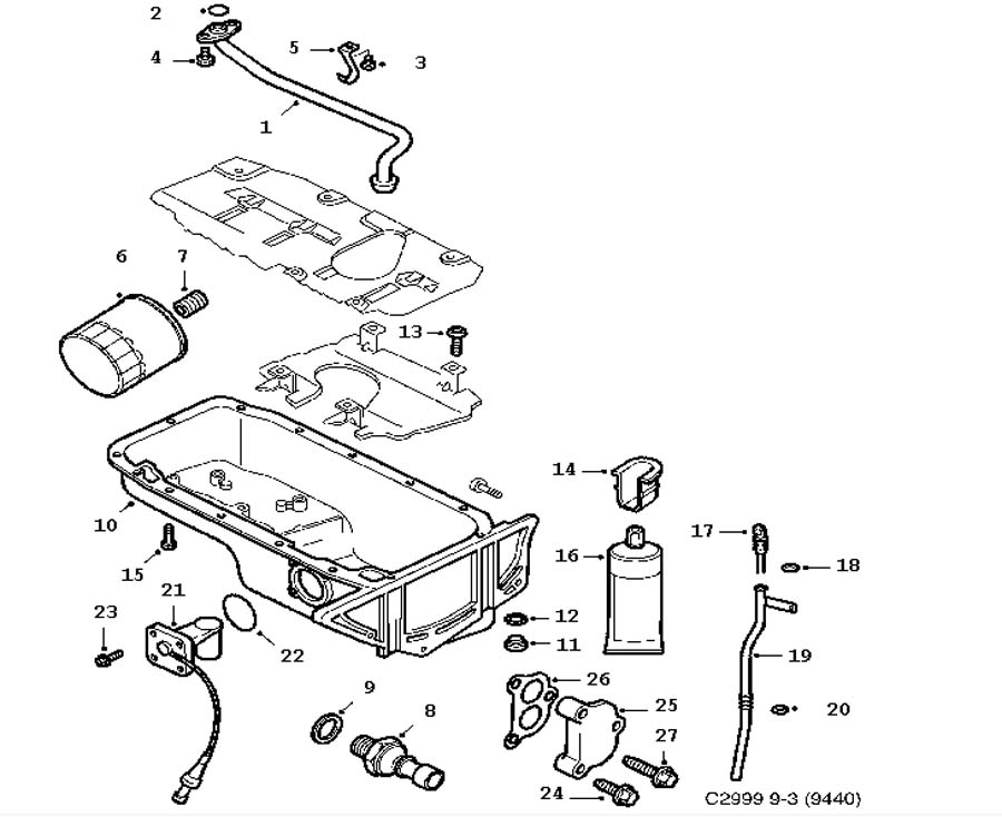 4854196 likewise 5161088 likewise 5164108 further 201323642674 moreover Chrysler Fuse Box Diagram On 2002 Saab 9 5 Vacuum Line Diagram. on saab 9 3 2011 review