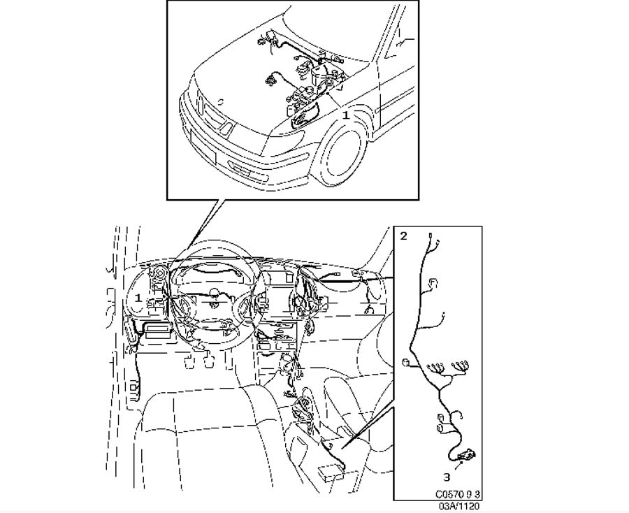 2000 Cadillac Deville Trunk Latch Wiring Diagram