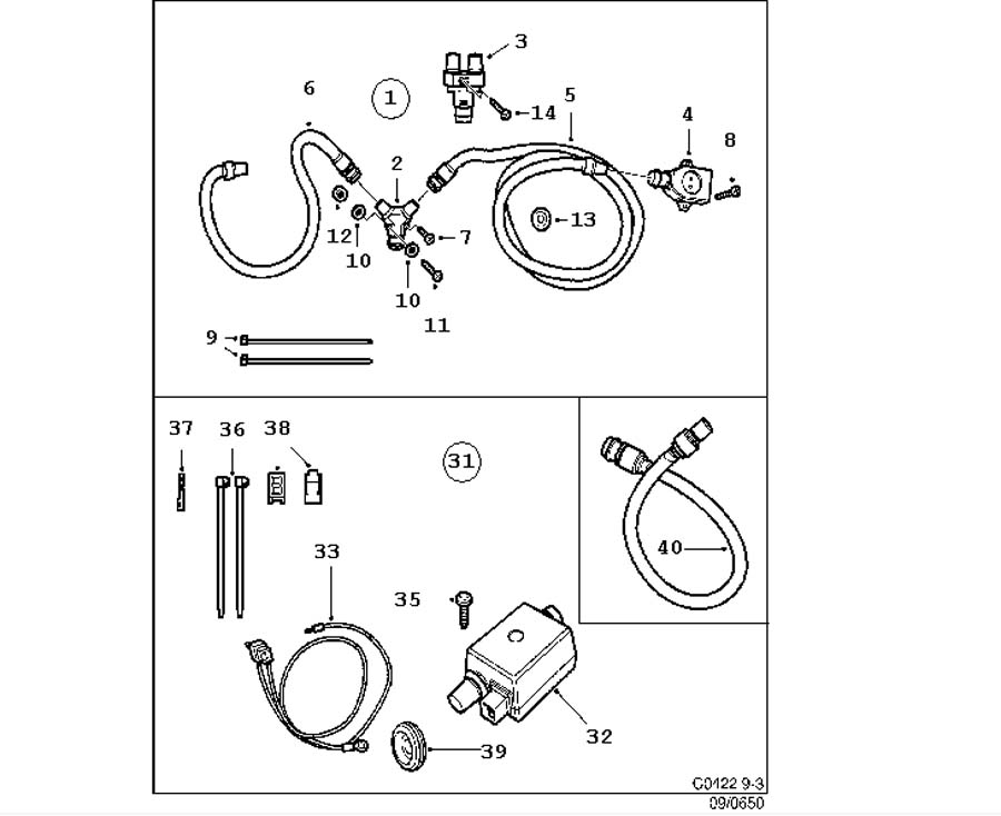 8074270 likewise Bmw Control Arm Kit 9 Piece E34 E349piecesteel My furthermore Saab Injector Wiring Harness Repai Kit 19tid Ttid besides Idler Pulley Grooved Saab Ng900 9 3 9 5 likewise Saab 900 Engine For Sale. on saab 9 3 body kit