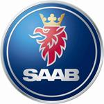 Saab Griffin Trunk Emblem (01-02 9-3 Hatchback)[5289889]