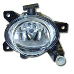 Left Foglamp Assembly (Drivers)(06-09 9-5)(08-11 9-3)[12777400]