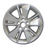 <b>New for 2010!</b> Wheel, 17' 5-spoke Sport (2003-2010 9-3)[12780223]