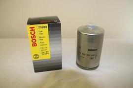 Saab Fuel Filter (9-5, 9-3, 9000, 900 - See Description)[4163853]