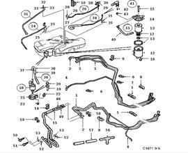 Saab USA Parts - Official provider of Saab Parts & Accessories